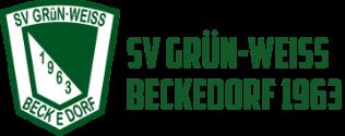 SV Grün-Weiss Beckedorf 1963